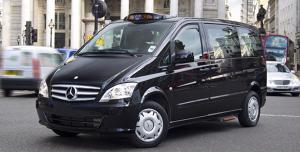 Heathrow Taxis