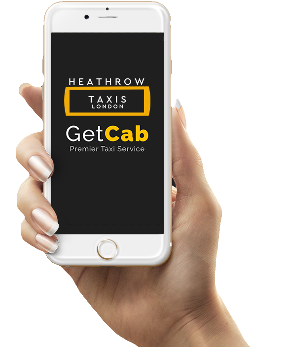 Book A Heathrow Taxis
